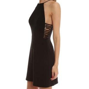 ZIMMERMANN Crepe Harness Dress Z0 Brand new